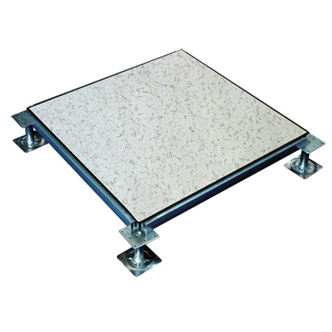 Rhino Anti-Static Raised Access Floor (HPL Panel)